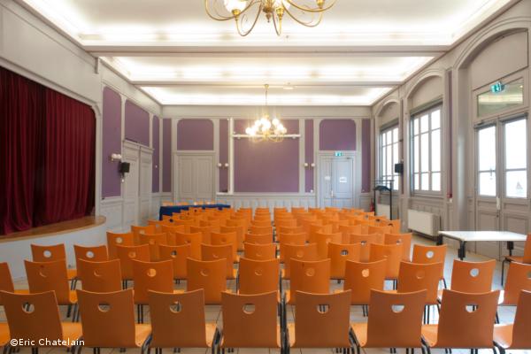 Salle Proudhon