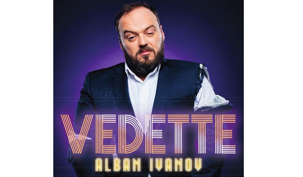 ALBAN IVANOV – « VEDETTE » – COMPLET